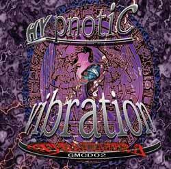 Goanmantra Records - .Various - hypnotic vibration