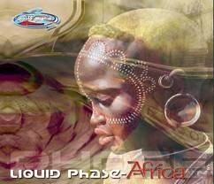 Spliff Music - LIQUID PHASE - Africa