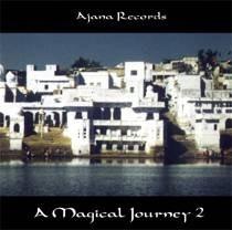 Ajana Records - .Various - A Magical Journey 2