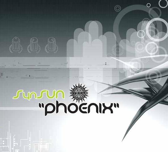 Starsound Records - SYNSUN - Phoenix