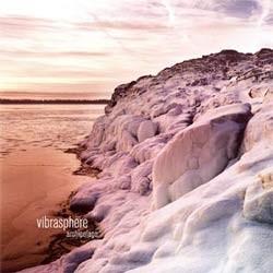 Digital Structures - VIBRASPHERE - archipelago