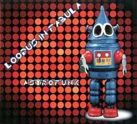 Fabula Records - LOOPUS IN FABULA - astrofunk