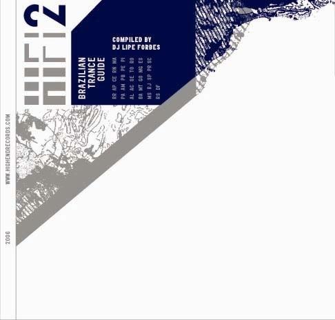 High End Records - .Various - Hi Fi 2