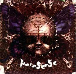 Acidance Records - PARASENSE - avangaro