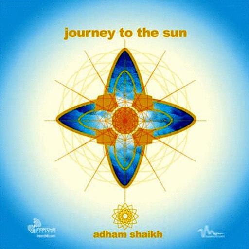 Interchill Records - ADHAM SHAIKH - Journey To The Sun