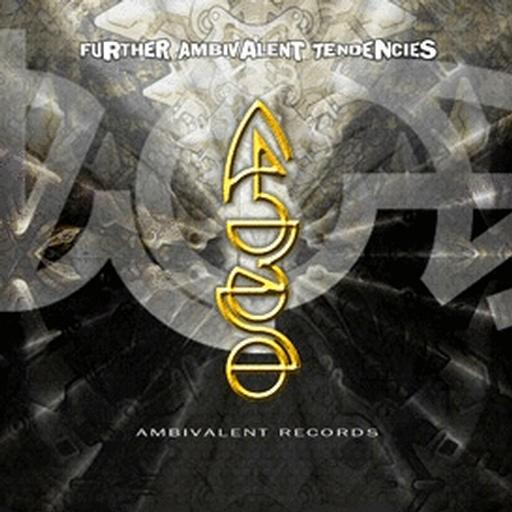 Ambivalent Records - .Various - Further Ambivalent Tendencies