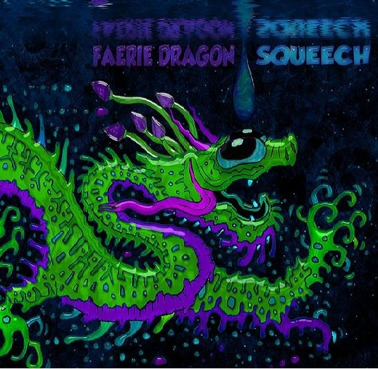 Faerie Dragon Records - .Various - Squeech