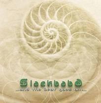 Liquid Records - SLACKBABA - And The Beat Goes Om…