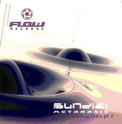 Flow Records - SUNDIAL - metabasis