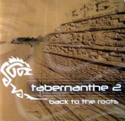 Iboga Mexico - .Various - tabernanthe 2