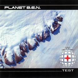 Hadshot Haheizar - PLANET B.E.N. - test