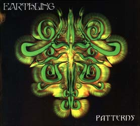 Acidance Records - EARTHLING - patterns