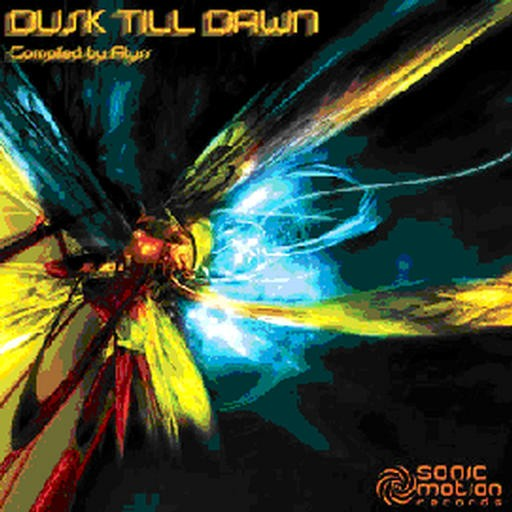 Sonic Motion Records - .Various - Dusk Till Dawn