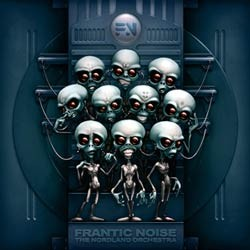 Dark Prisma Records - FRANTIC NOISE - the nordland orchestra