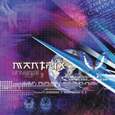 Sub - MANTRIX - Universal