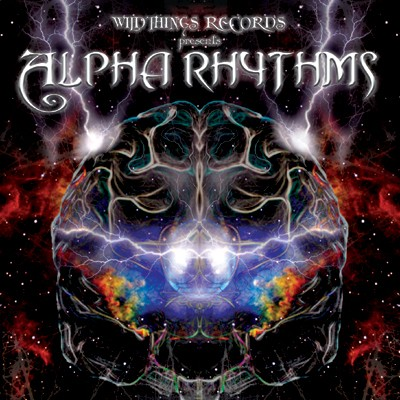 Wildthings Records - .Various - Alpha Rhythms