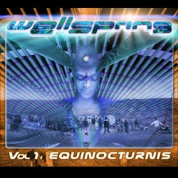 Geomagnetic.tv - .Various - Wellspring Vol.1: Equinocturnis