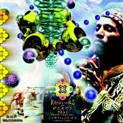 Rhytms of Peace - .Various - rhythms of peace 2006