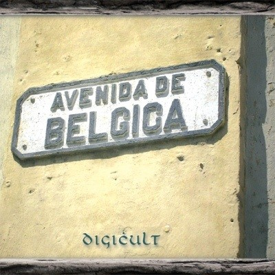 Avigmatic Records - DIGICULT - Avenida De Belgica