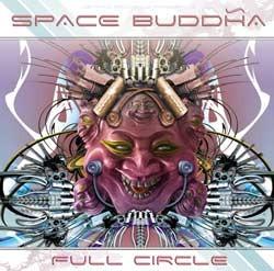 Agitato Records - SPACE BUDDHA - full circle