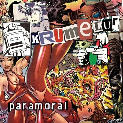 Zenon Records - KRUMELUR - Paramoral