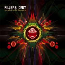 Shiva Space Japan - .Various - killers only