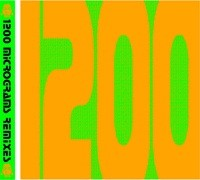Tip World - .Various - Remixed LP - 1200 Micrograms