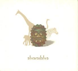 Hadshot Haheizar - ABRACADABRA - abracadabra
