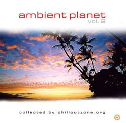 Flow Records - .Various - ambient planet vol 2