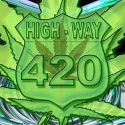 Geomagnetic.tv - .Various - Highway 420
