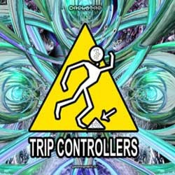 Geomagnetic.tv - .Various - trip controllers