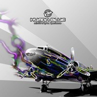 Transient Records - HUMAN BLUE - misStArRyAs Xperience