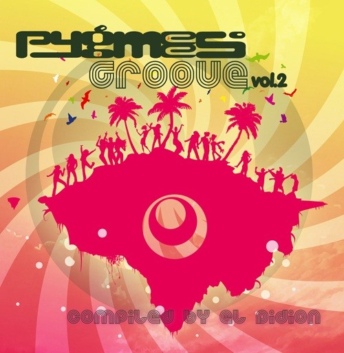 Turbo Trance Records - .Various - Pygmees Groove Vol. 2