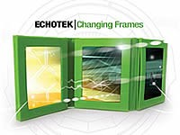 Yoyo Records - ECHOTEK - Changing Frames