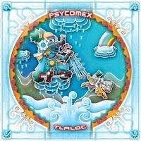 AP Records - .Various - Psycomex - Tlaloc