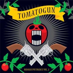 Insomnia Records - .Various - tomatogun