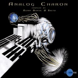 Plutonic Records - .Various - analog charon