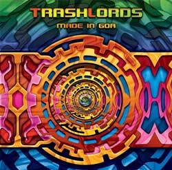 Stone Age Records - TRASHLORDS - made in goa