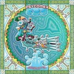AP Records - .Various - psycomex ep part 8