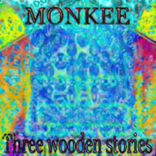 L25 Entertainment - MONKEE - Three wooden stories