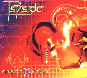 Acidance Records - PSYSIDE - first contact