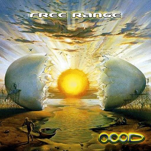 Organic Records - OOOD - Free Range