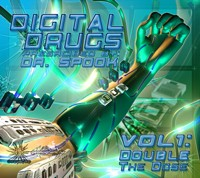 Geomagnetic.tv - .Various - Digital Drugs: Double The Dose