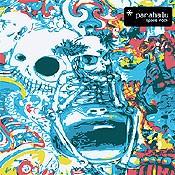 Zaikadelic Records - PARA HALU - Space Rock