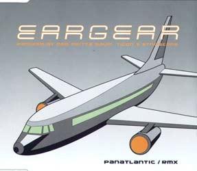 Hadshot Haheizar - EARGEAR - panatlantic / rmx