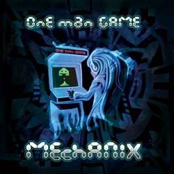 Yage Records - MECHANIX - one man game