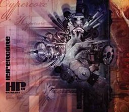 Catalyst Records - .Various - hypercore