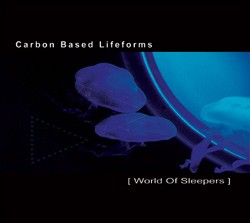 Ultimae Records - CARBON BASED LIFEFORMS - world of sleeper