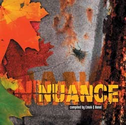 Iboga Records - .Various - nuance