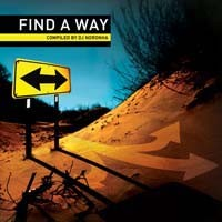 Wired Music - .Various - Find a way